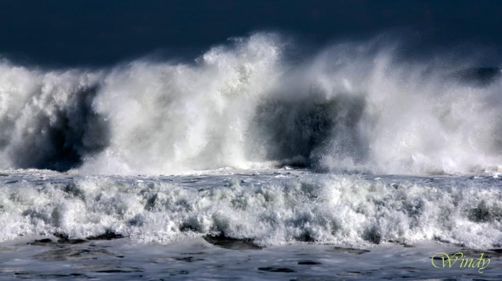 La Mer est plus belle